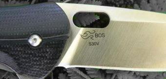 Buck Vantage Pro Review | BestPocketKnifeToday.com | Pocket Knife Brands | Scoop.it