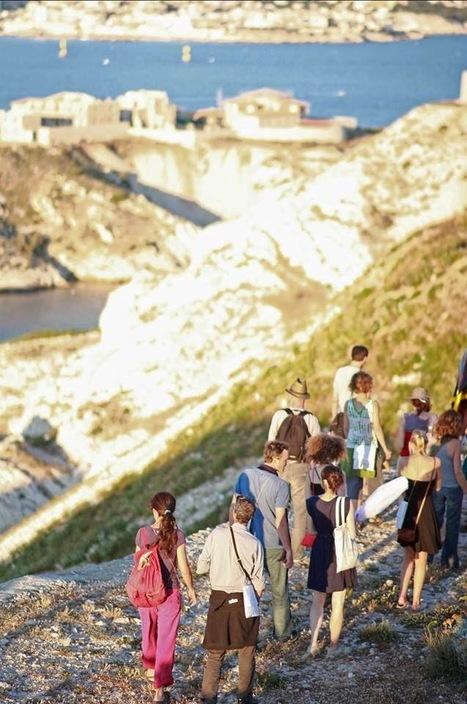 21 septembre - FRICHES INDUSTRIELLES DES CALANQUES , randonnée à Callelongue Marseille - inscription | Parc National des Calanques, actualites et WEB TV du parc | Scoop.it