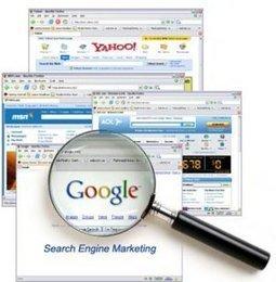Cómo buscar información en la web profunda | Webperiodismo | Scoop.it