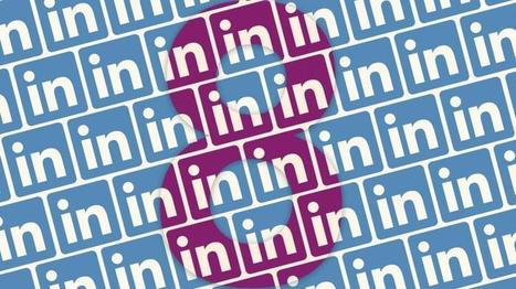 8 Ways to Better Market Yourself on LinkedIn   Using Linkedin Wisely   Scoop.it