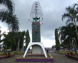 Membuat 1 Blogspot: Wajah Kota Ciamis Propinsi Jawa Barat | Funny Video | Scoop.it