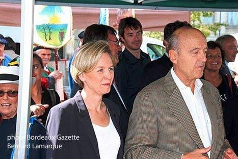 Virginie Calmels adoubée … | Bordeaux Gazette | Scoop.it