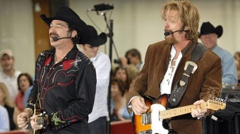 Brooks & Dunn to Reunite for ACM Awards Performance | Country Music Today | Scoop.it