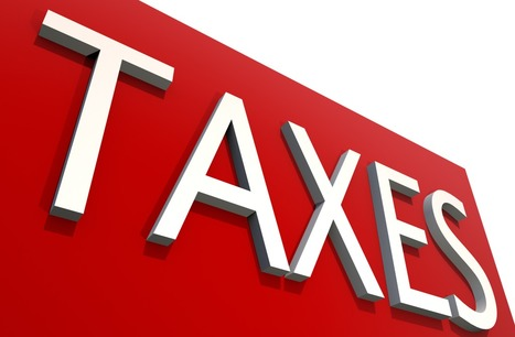 State Tax Filing | Tax Info | Scoop.it