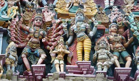 Séjours sur mesure en Inde du Sud avec Darshan Travel   Darshan Travel Agence de voyage francophone en Inde du sud   Scoop.it