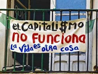 CNA: NOS ENGAÑAN... El CAPITALISMO NO FUNCIONA... La VIDA es otra COSA | La R-Evolución de ARMAK | Scoop.it