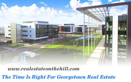 Properties for sale in Georgetown dc real estate   Real Estate On (and off!) The Hill   Scoop.it