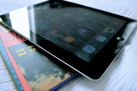 Mobilité et mobinautes : Toutes les générations numériques adoptent la tablette | LibraryLinks LiensBiblio | Scoop.it