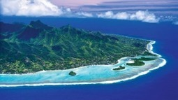 Rarotonga Chosen As A Top Travel Destination | Romantic Tropical Vacations Cook Islands | Scoop.it