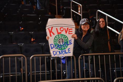Love's Numbers, Leadership Lead To Player Of Week Nod - NBA.com   Misty May Treanor   Scoop.it