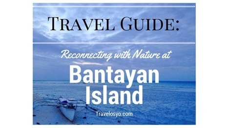 Travel Guide: Reconnecting with Nature at Bantayan Island | Philippine Travel | Scoop.it