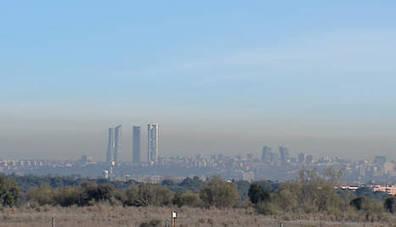 La polución mata prematuramente a 400.000 europeos cada año | Ordenación del Territorio | Scoop.it