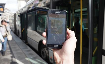 Des SMS Ticket à Rouen   Environnement actus   Scoop.it