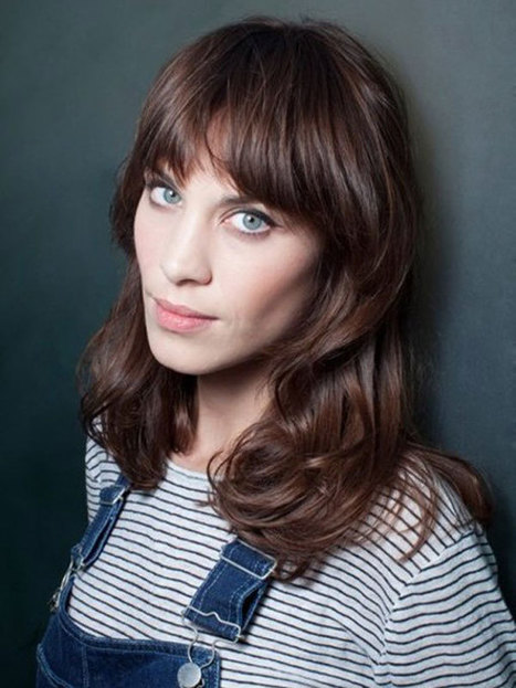 Alexa Chung Is New Face Of L'Oreal Professionnel IONA Colour | Incomabord - les astuces beauté | Scoop.it