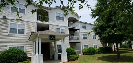 Apartment Living 101: Knowing Who's on Your Neighborhood | Morrow GA Apartments | Scoop.it