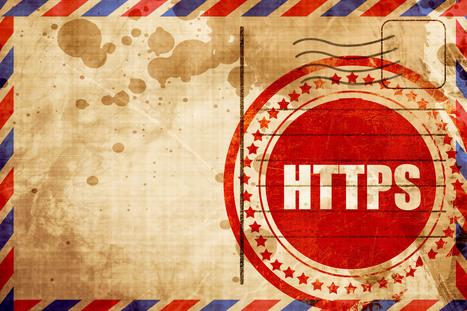 Let's Encrypt Celebrates Big HTTPS Milestone   Security News You Should Know   Scoop.it