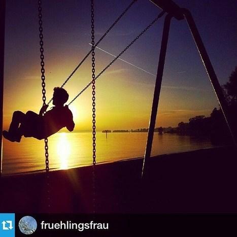 Via Instagram: Repost von @fruehlingsfrau | Lifestyle | Scoop.it