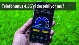 4-5G Uyumlu Telefonlar - Tam Liste | webmasterkurdu | Scoop.it