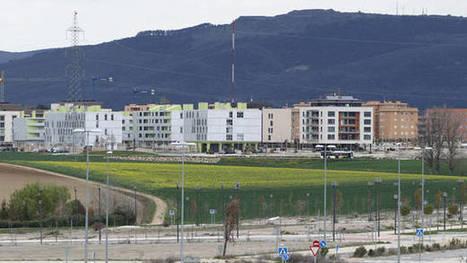 Ardoi y Artiberri, con la contribución urbana más alta de la comarca | Ordenación del Territorio | Scoop.it
