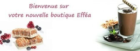 Nouvelle boutique minceur Efféa : produits diététiques en vente en ligne. | Santé, beauté et bien être : garder la forme | Scoop.it