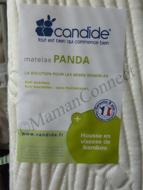 Vous exigez un matelas naturel, fabriqu&eacute; en France et 100% sain ?<br/><br/>D&eacute;couvrez l'a... | CANDIDE | Scoop.it