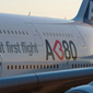 Perth Airport gets superjumbo-ready with first Airbus A380 gate - Australian Business Traveller | Airbus A380 | Scoop.it