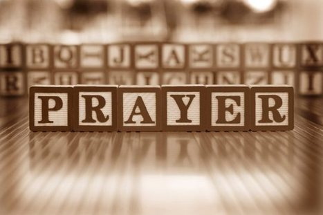Studies confirm prayer may – or may not – improve health | Washington Times Communities | Open Source Religion | Scoop.it