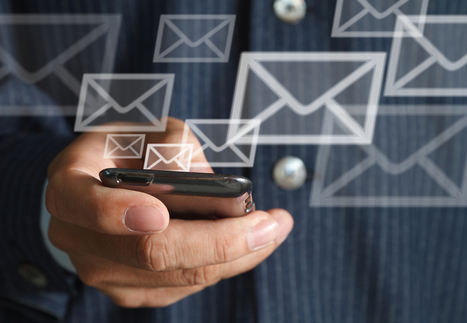 Mobile and Email Acquisition Tips | Outsourced B2B Telemarketing | Scoop.it