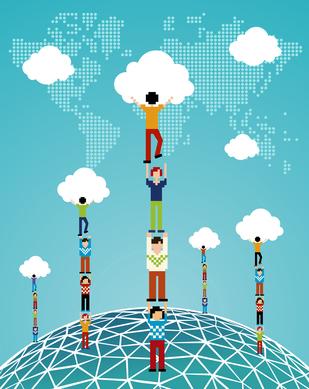 Les 12 habitudes des organisations collaboratives | demain un nouveau monde !? vers l'intelligence collective des hommes et des organisations | Scoop.it