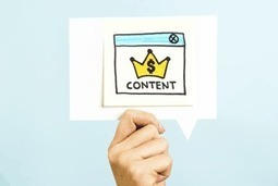 How to Create Content That Sells [SlideShare] | Simply Social Media | Scoop.it