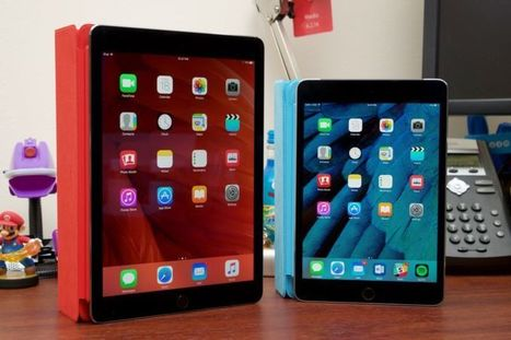 Buffer overflow exploit can bypass Activation Lock on iPads running iOS 10.1.1 | Nulzsec Security Blog | Scoop.it