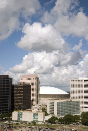 The Superdome Scores a Touchdown for Energy Efficiency | Sports Facility Management. 4344693 | Scoop.it
