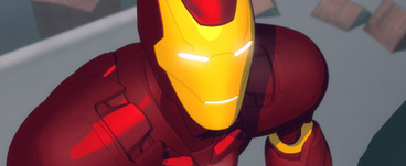 Newsarama.com | Producers Look Back at Series | Iron Man Armored Adventures | Scoop.it