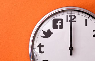 Finding the Best Time to Post to Social Networks | Sands Media | Scoop.it