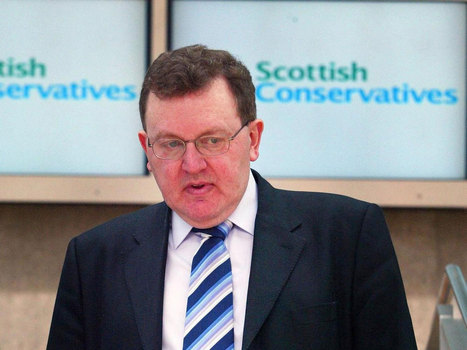 Key Conservative benefactor Caledonia Investments forced by shareholders to cut links to party   Welfare, Disability, Politics and People's Right's   Scoop.it
