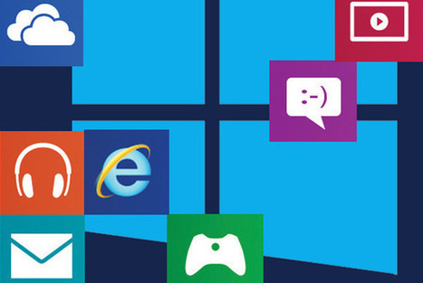 Microsoft Patch Tuesday kills off Windows 8 and Internet Explorer 8, 9, and 10 | Head in the Clouds | Scoop.it