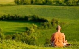 Fit for 40: Can a week of meditation mend my middle-aged mind? | Mindfulness Community | Scoop.it