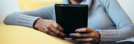 5 Things You Need to Know About E-Books  | Litteris | Scoop.it