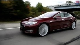 Tesla, Auto Balla - Curated Auto News | Ivy Cars | Scoop.it
