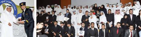 107 graduate from Qatar Aeronautical College - Peninsula On-line   Part 66   Scoop.it