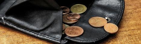 El micropréstamo como alternativa al descubierto - Contante | Finanzas | Scoop.it