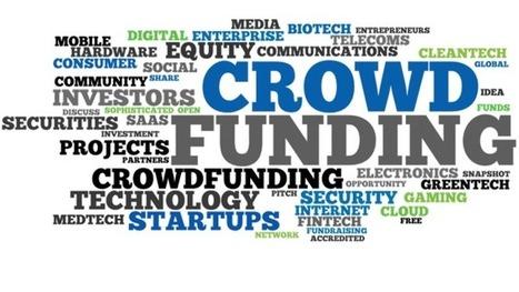 Les sites et applis de crowdfunding séduisent plus d'un million de Français   Financement participatif - crowdfunding   Scoop.it