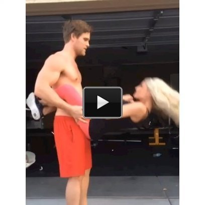 Share with someone you want to try this with fitgirlsworldwide | Best Vine Videos - Funny Vines | Scoop.it