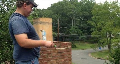 Why you should leave chimney cap repair to the professionals | Rooftopchimneysweeps | Scoop.it