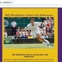 The Digital Side Of Wimbledon 2013 – Who Is Doing What | Sports | Scoop.it