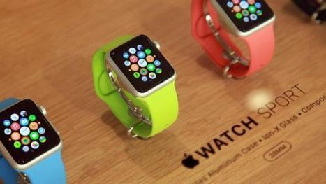 Apple Smartwatch: Universities Ticked Off | Apple in Business | Scoop.it