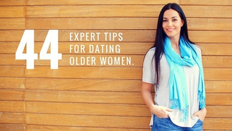 44 Dating Experts Tips For Older Women | Los Angeles Matchmaking - LA Dating Service - Date Coaching - Julie Ferman | Scoop.it