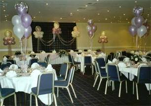 Wedding Recommendations - Wedding Venue Decorations UK | Balloon Decoration Services | Scoop.it