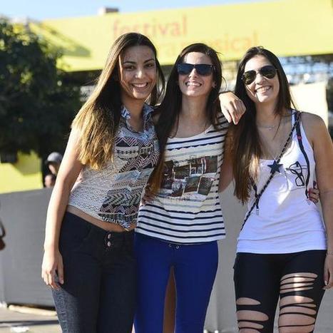 Festival Natura: em BH, fãs comemoram shows fora do eixo Rio-São Paulo | Belo Horizonte | Scoop.it