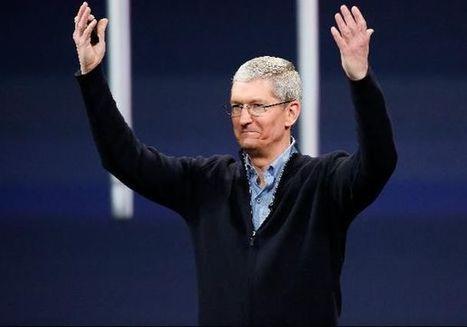 Apple's CarPlay Success Shows The Power Of Going Long | @wonil07lee SoLoMo & Biz Trend | Scoop.it